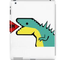 JDM Dino iPad Case/Skin