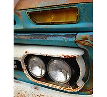neovibe.us | automotive Photographic Print