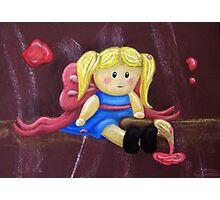 Annabell Photographic Print