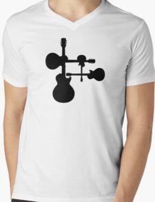 gibsons Mens V-Neck T-Shirt