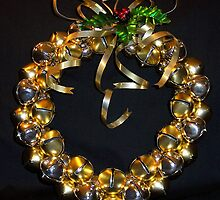 Jingle Bells by Marcella Babineaux