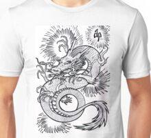 dragon dagger Unisex T-Shirt
