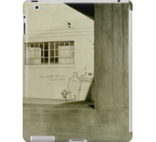 neovibe.us | retro-mode  iPad Case/Skin