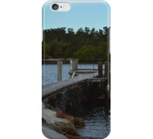 living in Paradise iPhone Case/Skin