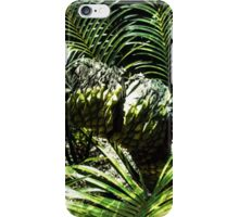 Cycad #2 iPhone Case/Skin