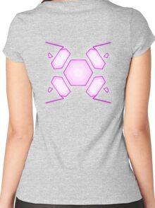 Zero Suit Women's Fitted Scoop T-Shirt