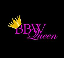 BBW Queen  P/G by SholoRobo
