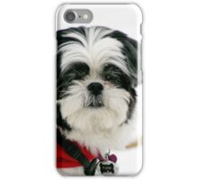 BOGIE ON THE HIKE iPhone Case/Skin