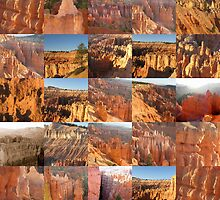 All Bryce Canyon by loiteke