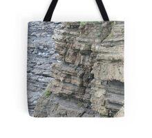 Erosion at Widemouth Bay Tote Bag