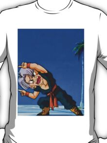 Trunks part Fusion!  T-Shirt