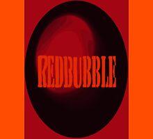 Redbubble Logo tee Unisex T-Shirt
