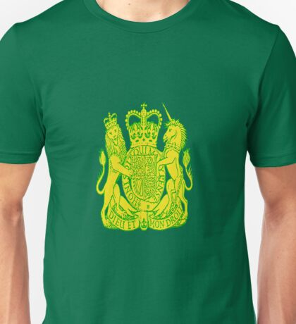 T-shirt of arms Unisex T-Shirt