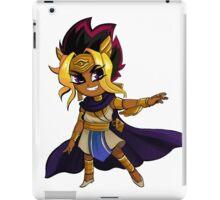 Pharaoh Atem iPad Case/Skin