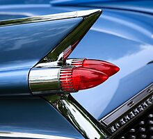 1959 Cadillac Taillight by dlhedberg
