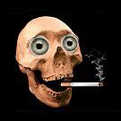 no smoking by alan tunnicliffe