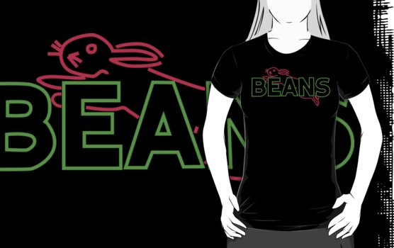 BEANS by PleaseBelieve