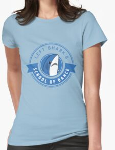School of Dance Womens Fitted T-Shirt