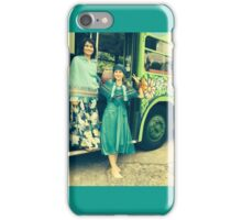 Byron Gypsies  iPhone Case/Skin