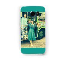 Byron Gypsies  Samsung Galaxy Case/Skin