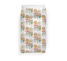 [Special Lucky Toy Box] Duvet Cover