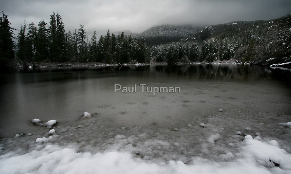 Meet me at the Lakeside by Paul Tupman