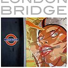 London Bridge Stories by Miko Coffey