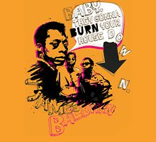 New James Baldwin (now with more 'tude) T-Shirt