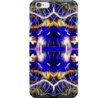 Night Moves #03 iPhone Case/Skin
