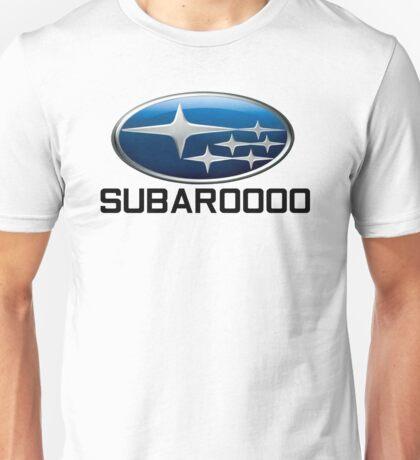 Subaruoooo Unisex T-Shirt