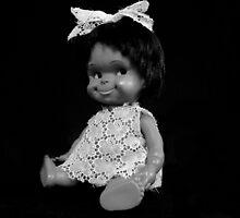 Doll by Nathalie Chaput