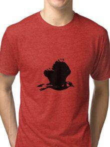 Lapwing 4 Tri-blend T-Shirt