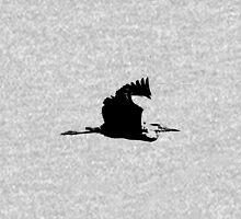 Heron Flight T-Shirt