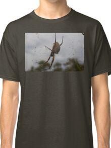 'She' awaits your presence Classic T-Shirt
