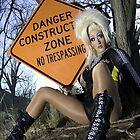 DANGER  by Ashlee Stone