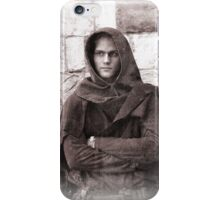 Viking in York #61, Birgir Dyrfjord iPhone Case/Skin