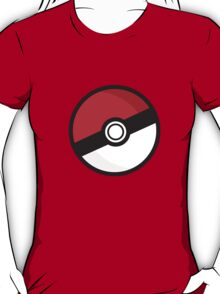Pokeball T-Shirt