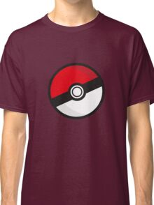 Pokeball Classic T-Shirt