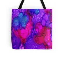Pinks-Purples 3 Tote Bag
