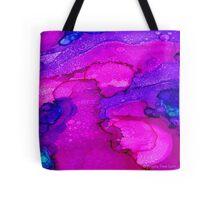 Pinks-Purples 1 Tote Bag