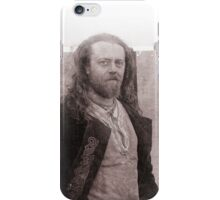Viking in York #46, Jim Glazzard iPhone Case/Skin