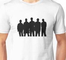 The Usual Suspects pt2 Unisex T-Shirt