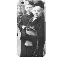 Vintage Chicago 019 iPhone Case/Skin