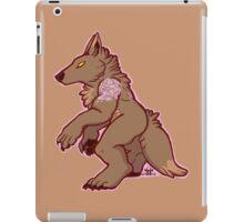Chibi Crinos Vivi iPad Case/Skin