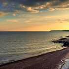 Lake Superior HDR by Trenton Purdy