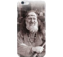 Viking in York #32, Anthony Hilbert iPhone Case/Skin