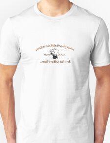 Noodle Incident Survivor T-Shirt