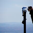 The Lookout by AlphaMale912