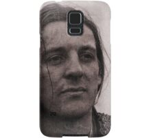 Viking in York #25, Tom Keeley Samsung Galaxy Case/Skin