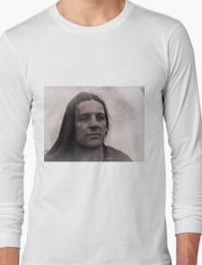 Viking in York #25, Tom Keeley Long Sleeve T-Shirt